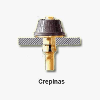 Crepinas KSH